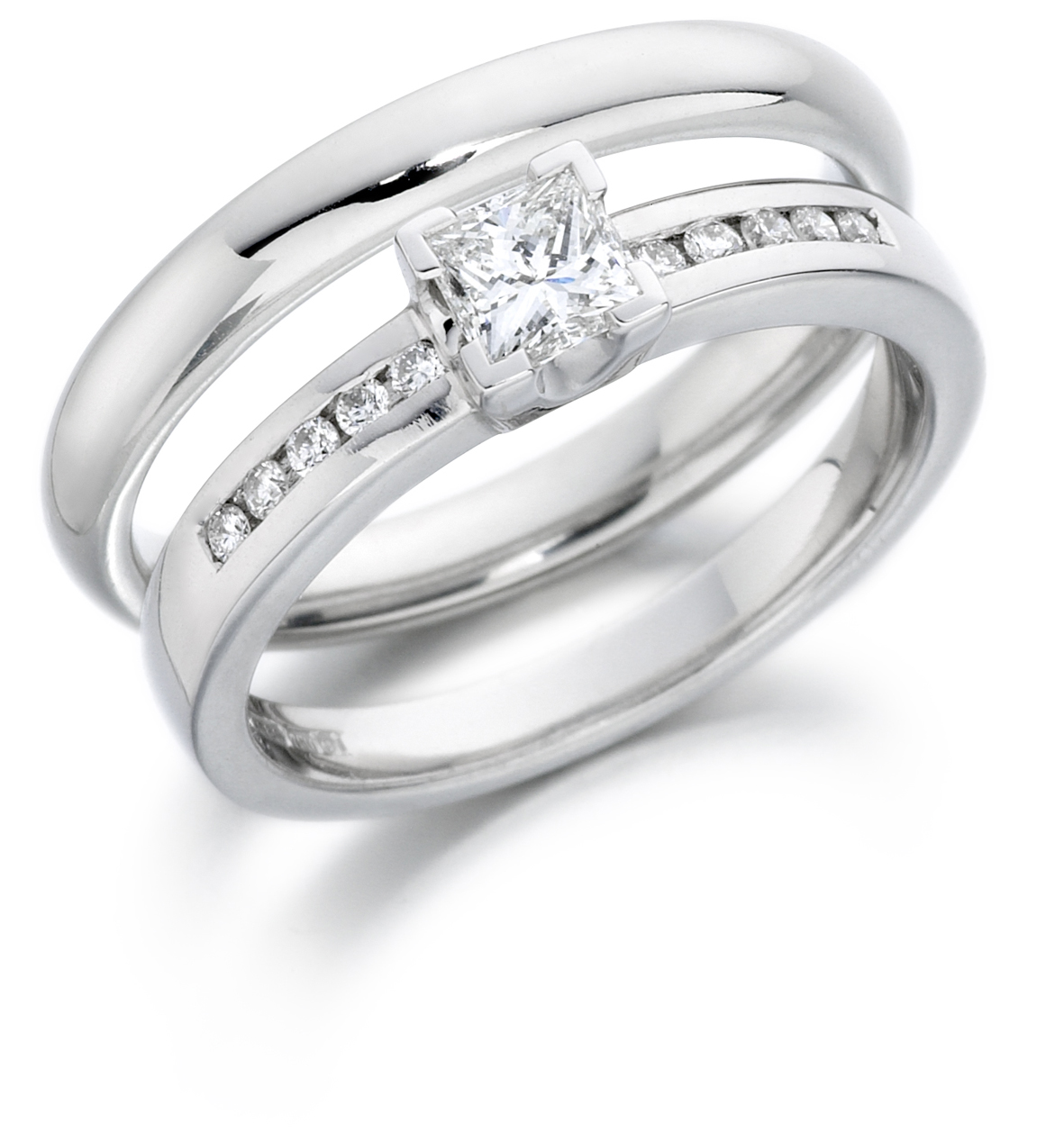 I am now an official supplier for charles green wedding for Green wedding ring