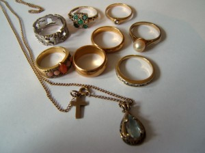 Brighton Jewellery Collection
